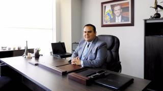 El Jefe de Gobierno, Miguel Ángel Mancera Espinosa, designó este martes a Carlos Meneses Flores como Secretario de Movilidad de la Ciudad de México