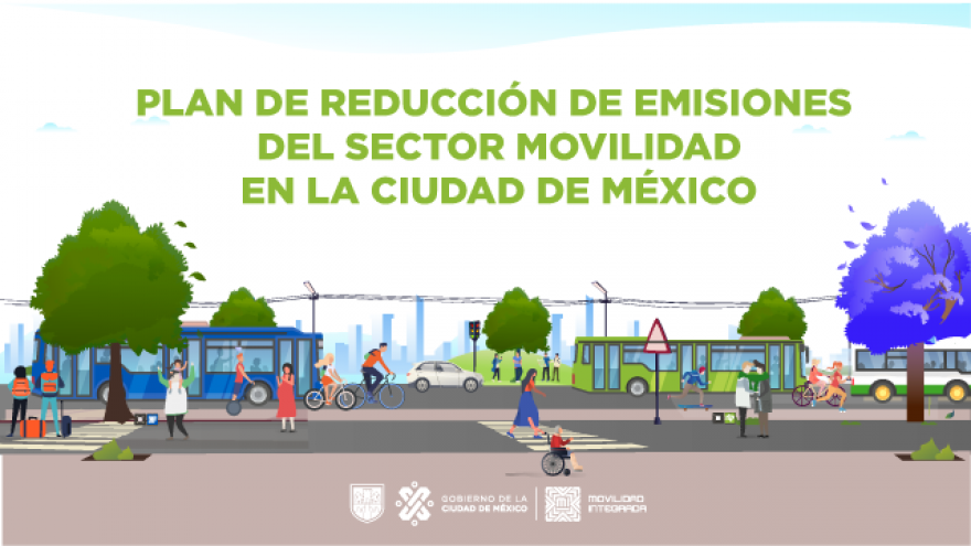 Plan de Reducción de Emisiones del Sector Movilidad