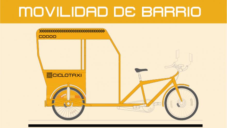 Movilidad de Barrio