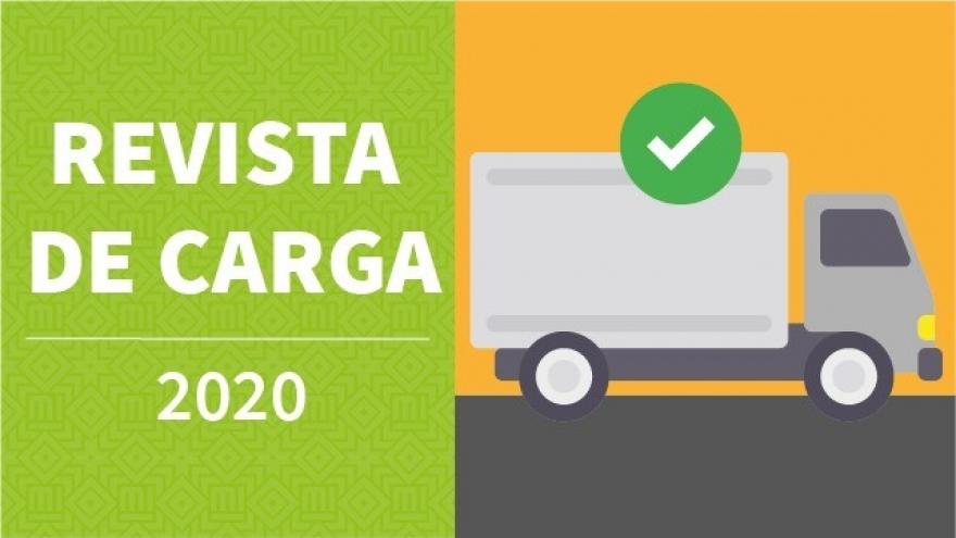 Revista de Carga 2020